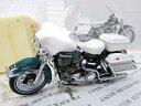 希少品 フランクリンミント製 1/24 1976年型 ハーレーダビットソン エレクトラグライド・モーターサイクル ■F-6078s その他 【ベクトル 古着】【中古】 160606