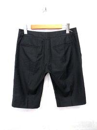 未使用品チュージーチューchoosychuショートパンツ黒ブラックM¥レディース【ベクトル古着】【中古】160115