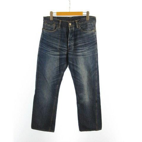 メンズファッション, ズボン・パンツ  WAREHOUSE Hellers cafe LARRYS COLLECTION 32 200120