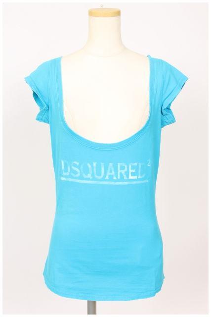 トップス, Tシャツ・カットソー  DSQUARED2 T ayy0513 190513