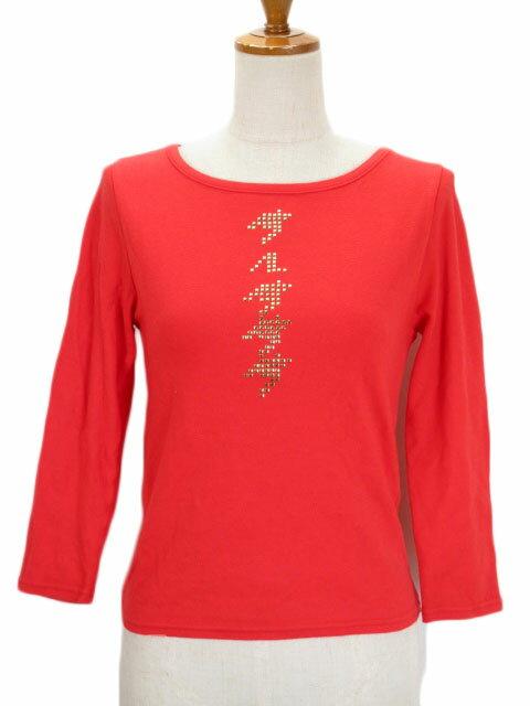 トップス, Tシャツ・カットソー  ANDRELUCIANO 200511