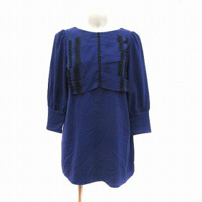 レディースファッション, チュニック  AULA AILA 2 CT 200730