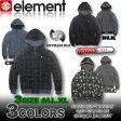 エレメント メンズ ジャケット ELEMENT リバーシブル ダウンスタイル パーカー スケボー【あす楽対応】【送料無料】