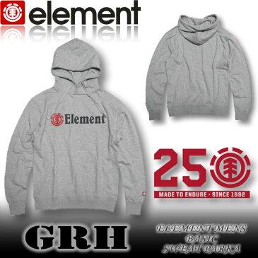 ELEMENT エレメント パーカー メンズ スウェット アウトレット スケボー【あす楽対応】ELM-1703
