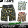 ビラボン BILLABONG メンズ スウェット ハーフパンツ ショートパンツ サーフブランド アウトレット AF011-660