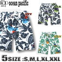 サーフパンツ メンズ OP オーシャンパシフィック インナー付き サーフブランド トランクス 海パン ストレッチ ボードショーツ 小さいサイズ 大きいサイズ【あす楽対応】Sサイズ〜XL,XXL.2Lサイズ.3Lサイズ517424