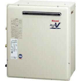 リンナイ ガスふろ給湯器24号 RUF-A2400AG(A) 都市ガス・LPG選択可能 フルオートタイプ 屋外据置型:Craseal