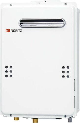 ≪あす楽対応≫ ノーリツ給湯器16号 GQ-1639WS 都市ガス・LPG選択可能 給湯専用タ...