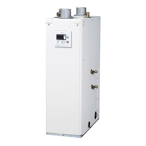 OTX-315FF ソーラー対応 ノーリツ 石油給湯器 セミ貯湯式 標準タイプ 3万キロ 屋内据置形:Craseal