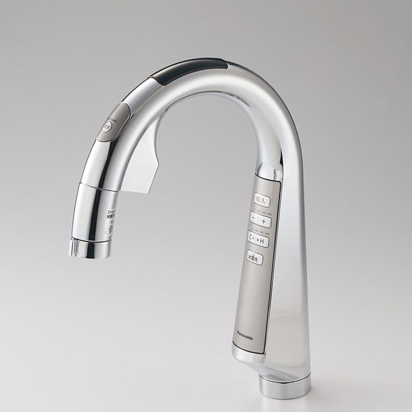 Panasonic『スリムセンサー水栓一般地用QS01FPSWTEA』