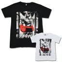 ポパイ ムエタイ マイクタイソン Tシャツ 黒・白 M/L/XLサイズ ファイト 格闘技 ボクシンググローブ あす楽