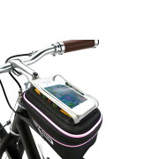 携帯バッグ