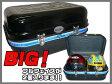 大容量 バイクリアBOX スチール製【K2】バイクボックス バイク荷台