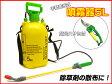 害虫駆除・除草剤の散布に!蓄圧式噴霧器5L黄&剪定ハサミ