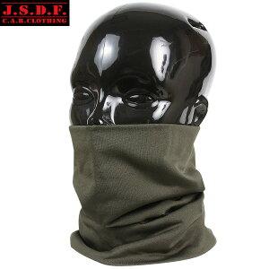 WIP/ミリタリー/メンズ10P30Nov14【WIP】C.A.B.CLOTHING J.S.D.F. 自衛隊ネックウォーマー OD ...