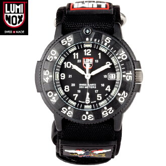 LUMINOX Luminox watch 3901 NAVY SEALs DIVE WATCH ORIGINAL SERIES 2 WIP
