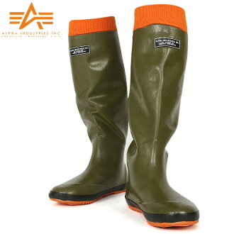 ALPHA INDUSTRIES Alpha industries R2000 boots ARMY ALPHA INDUSTRIES / genuine / mens Alpha industries alpha