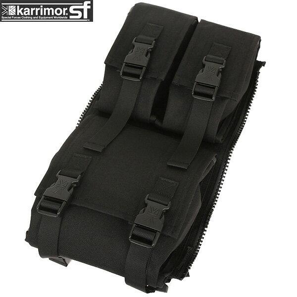 メンズバッグ, その他 karrimor SF SF Ammo Omni Side pocket BLACK karrimor WIP Sx 5
