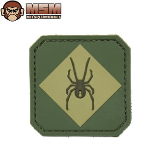 Any mil-spec MONKEY mil-spec Monkey patches (patch) RedBackOne PVC MULTICAM bags and jackets, such as Velcro Panel with various customizable with camouflage Camo pattern mss WIP mens