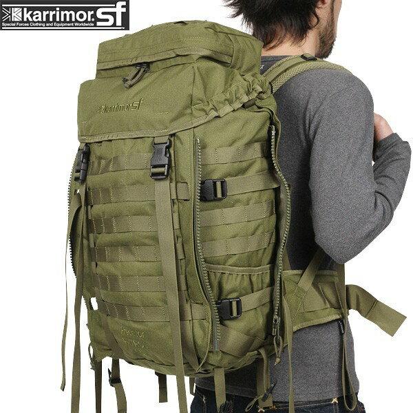 karrimor SF カリマー スペシャルフォース Predator Patrol 45