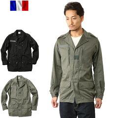 ミリタリージャケット 実物 新品フランス軍 F-2ジャケット 【ミリタリー】 mss WIP …
