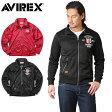 AVIREX アビレックス 6173319 L/S VIRSITY ジャージ