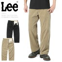 Lee リー LM4818 WORK-LINE CHETOP...