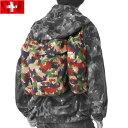 25%OFFクーポン対象◆実物 スイス軍 マウンテンジャケット用アルペ...