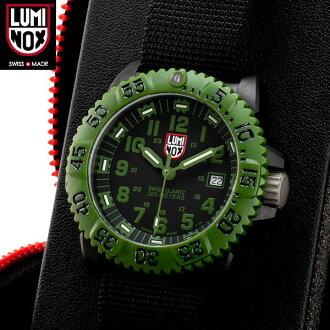 LUMINOX Luminox watch 3041 OD military 3040 SERIES mss WIP mens