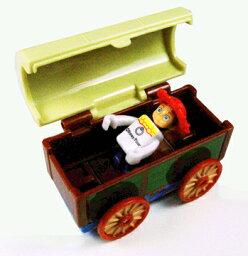 東京ディズニーリゾート トイ・ストーリートミカ ジェシー&アンディのおもちゃ箱