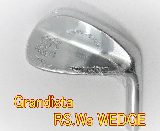 メンズクラブ, ウェッジ NEW GRANDISTA RS-Ws WEDGE