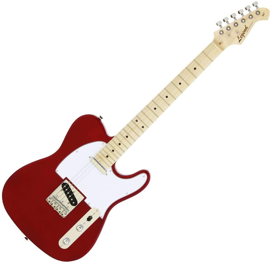 ギター, エレキギター Legend LTE-ZM CA