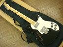 Fender Mexico Telecaster Thinline Deluxe シンライン【中古】【送料無料】
