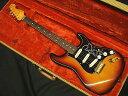 Fender Stevie Ray Vaughan SRV Stratocaster 1989【中古】【送料無料】