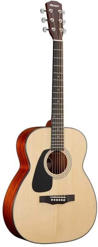 ギター, アコースティックギター Morris F-350 LH NAT