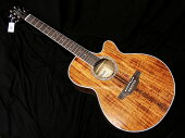 TakaminePTU131KCNKOAタカミネアコースティックギターエレアコハワイアンコア【新品】【送料無料】