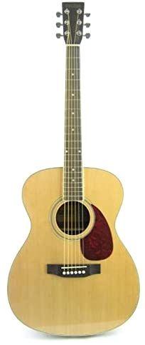 ギター, アコースティックギター Cats Eyes CE25T NAT Tokai