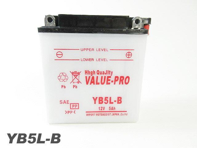 バイク用品, バッテリー YB5L-B ValuePro RZ250R1XG TDR2502YK TZR2501KT 2XT