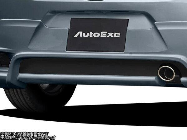 外装・エアロパーツ, リアスポイラー  DJ5FSDJ3FSDJ5AS AutoExe