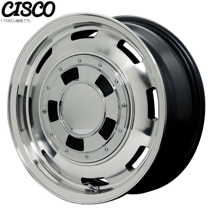 タイヤ・ホイール, ホイール Garcia CISCO 4 178.0J20 6H 139.7 4