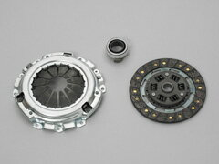 無限 カッパーファイバークラッチシステム [シビック タイプRユーロ FN2 H21/11〜] mugen  新品