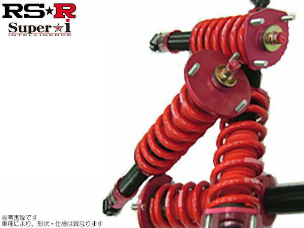 サスペンション, 車高調整キット RS-R Super-i IS250C GSE20 RSRRSRRSR ()
