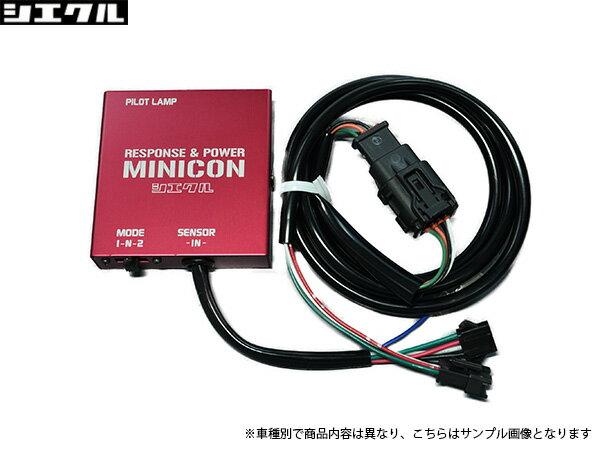 電子パーツ, その他  MINICON ZVW30