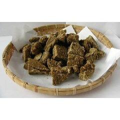 2010年新糖発売開始!種子島産黒糖の今年の新糖が出来ました出来立てならではの風味とコクをお...