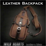 Backpack,Shoulder,Sling,Bag,WILDHEARTS