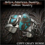 シッピー/クレイジー/ホース/CippyCrazyHorse/リング/ring/apache/blue/turquoise/sterling/silver