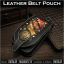 スマホケース アイフォンケース 携帯ケース たばこケース 本革/レザー 和柄/ちりめん京友禅Leather iPhone Case Smartphone Case Cellphone Case Japanese design and fabric : YUZEN WILD HEARTS LeatherSilver(ID cc1331r71)