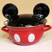 ラッピング ミッキーマウス ホーロー ディズニー
