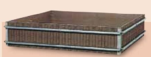サンポリ堆肥ワク角型A-19