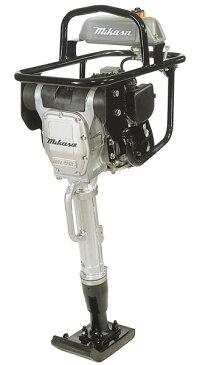 三笠産業 MIKASA 建設機械 転圧機 タンピングランマー MTR-40FA